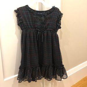 Like-new Ralph Lauren Short Sleeve Dress